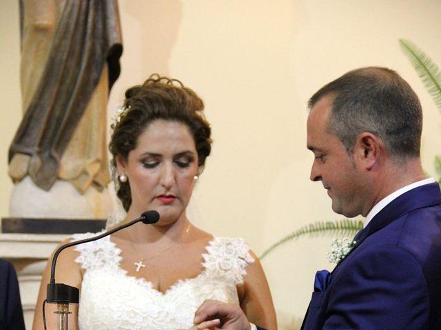 La boda de Juan Luis y Mari Carmen en Bailen, Jaén 74