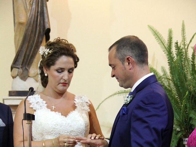 La boda de Juan Luis y Mari Carmen en Bailen, Jaén 75
