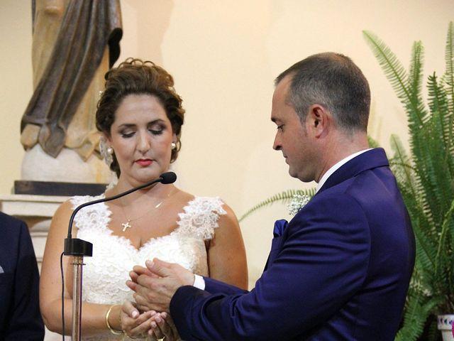 La boda de Juan Luis y Mari Carmen en Bailen, Jaén 76