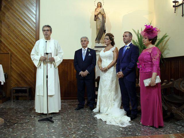 La boda de Juan Luis y Mari Carmen en Bailen, Jaén 77