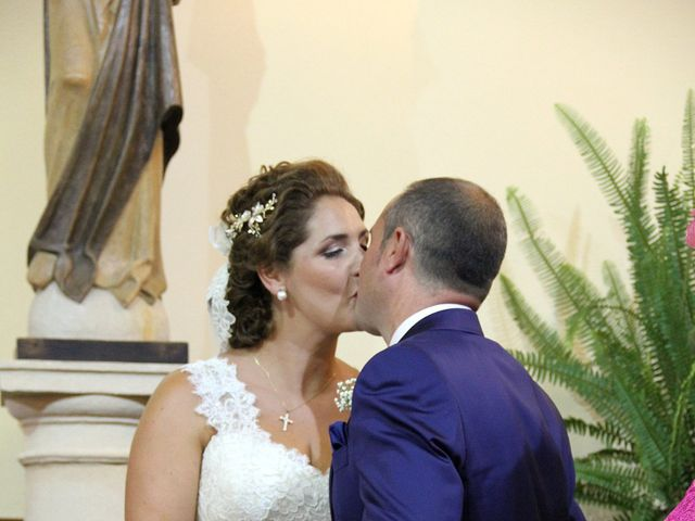 La boda de Juan Luis y Mari Carmen en Bailen, Jaén 79