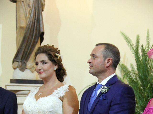 La boda de Juan Luis y Mari Carmen en Bailen, Jaén 81
