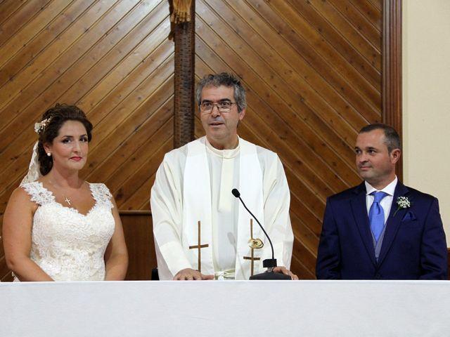 La boda de Juan Luis y Mari Carmen en Bailen, Jaén 82