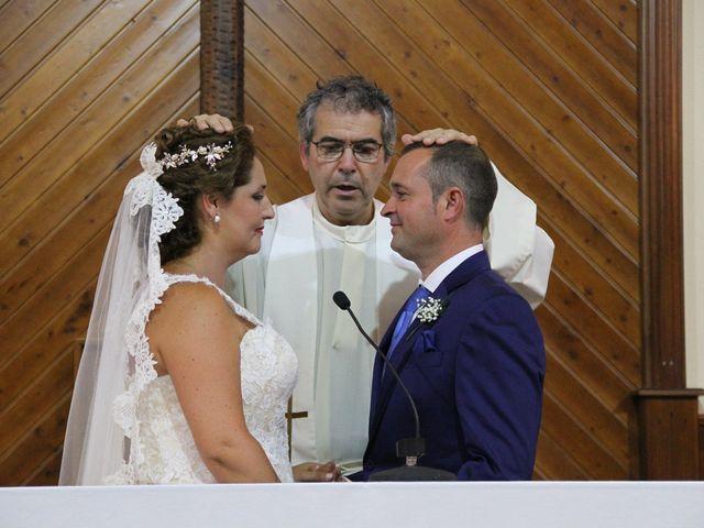 La boda de Juan Luis y Mari Carmen en Bailen, Jaén 83