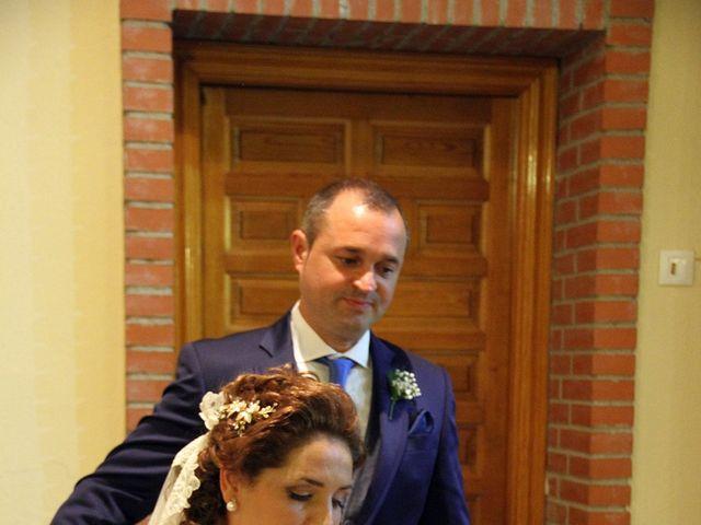 La boda de Juan Luis y Mari Carmen en Bailen, Jaén 84
