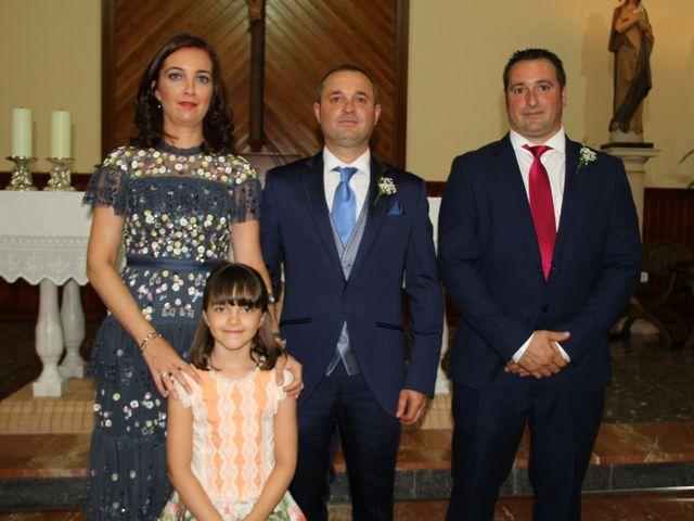 La boda de Juan Luis y Mari Carmen en Bailen, Jaén 90
