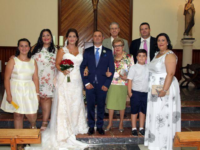 La boda de Juan Luis y Mari Carmen en Bailen, Jaén 94