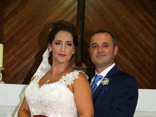 La boda de Juan Luis y Mari Carmen en Bailen, Jaén 98