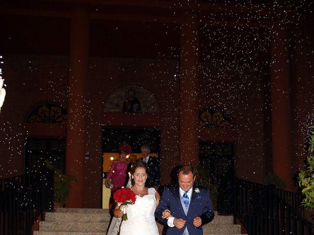 La boda de Juan Luis y Mari Carmen en Bailen, Jaén 99