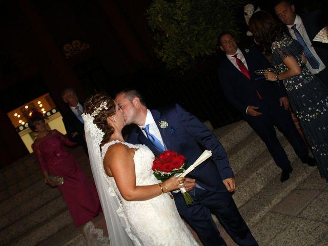 La boda de Juan Luis y Mari Carmen en Bailen, Jaén 100