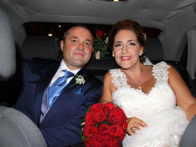 La boda de Juan Luis y Mari Carmen en Bailen, Jaén 101