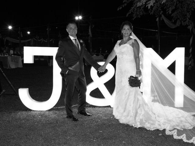 La boda de Juan Luis y Mari Carmen en Bailen, Jaén 102