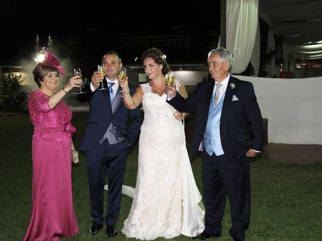 La boda de Juan Luis y Mari Carmen en Bailen, Jaén 105