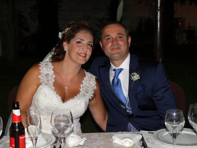 La boda de Juan Luis y Mari Carmen en Bailen, Jaén 106