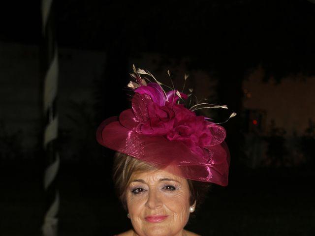 La boda de Juan Luis y Mari Carmen en Bailen, Jaén 107