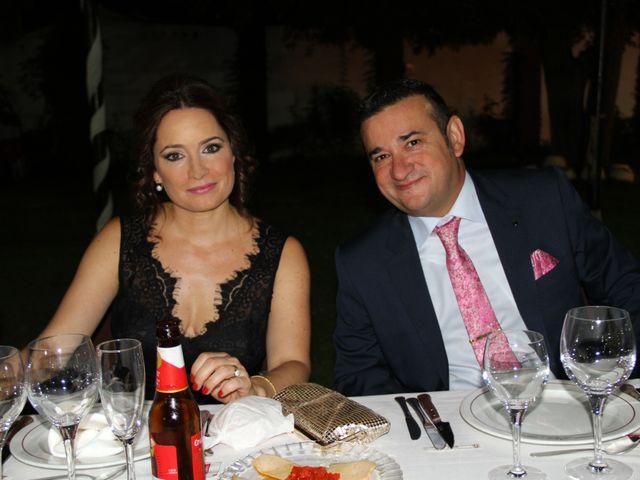 La boda de Juan Luis y Mari Carmen en Bailen, Jaén 108