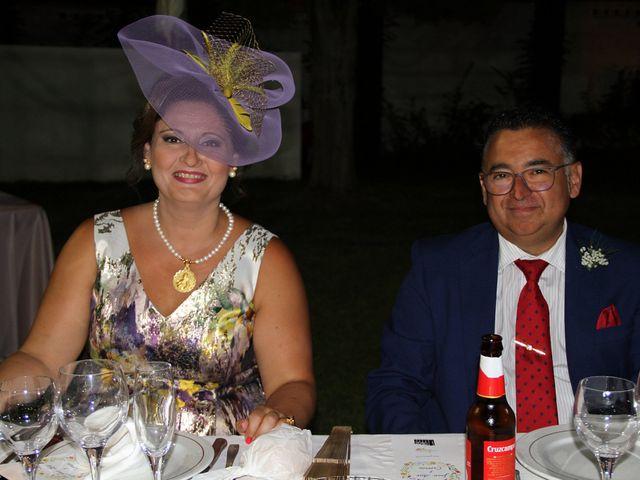 La boda de Juan Luis y Mari Carmen en Bailen, Jaén 110
