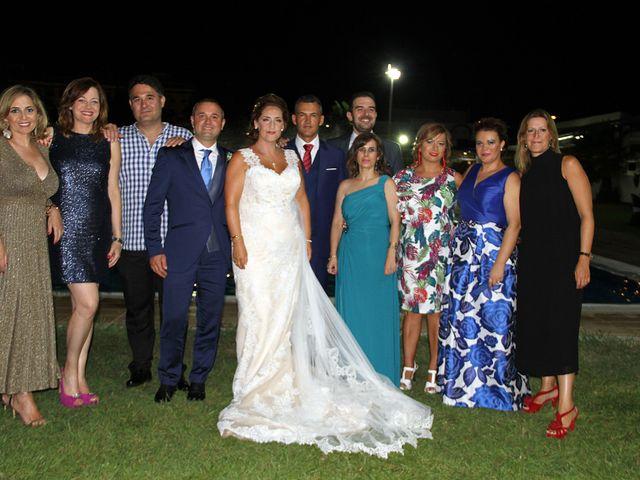 La boda de Juan Luis y Mari Carmen en Bailen, Jaén 111