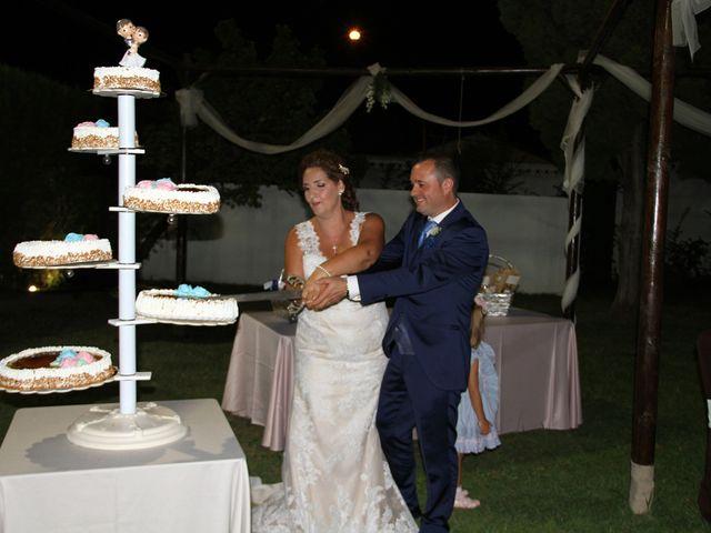 La boda de Juan Luis y Mari Carmen en Bailen, Jaén 115