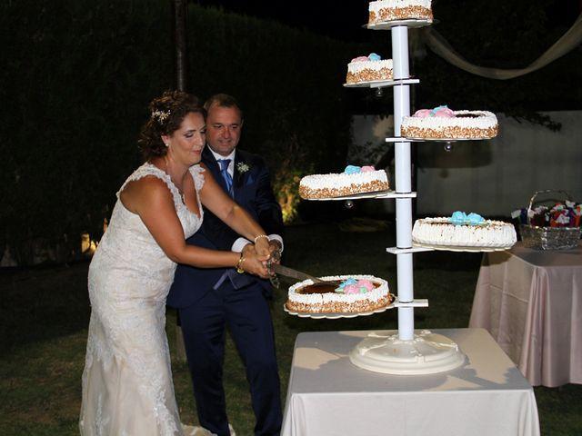 La boda de Juan Luis y Mari Carmen en Bailen, Jaén 116