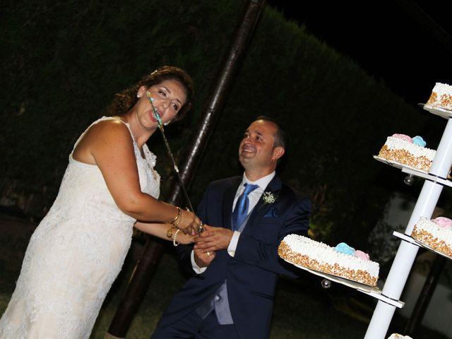 La boda de Juan Luis y Mari Carmen en Bailen, Jaén 117