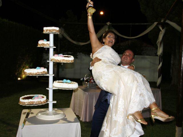 La boda de Juan Luis y Mari Carmen en Bailen, Jaén 118