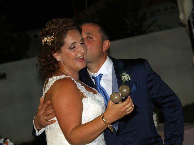 La boda de Juan Luis y Mari Carmen en Bailen, Jaén 119