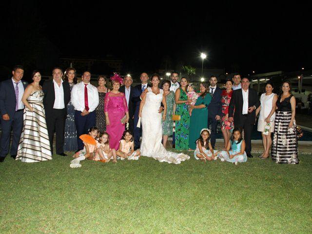 La boda de Juan Luis y Mari Carmen en Bailen, Jaén 120