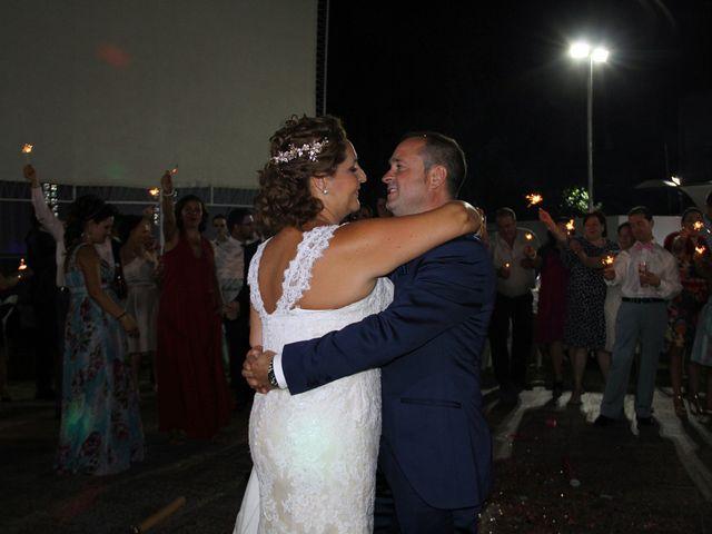 La boda de Juan Luis y Mari Carmen en Bailen, Jaén 121