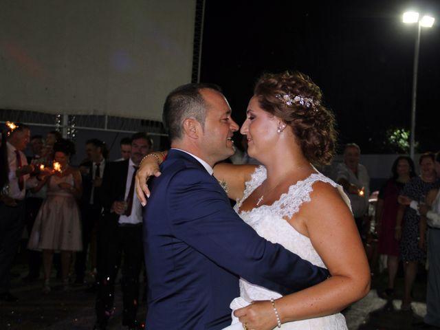 La boda de Juan Luis y Mari Carmen en Bailen, Jaén 122