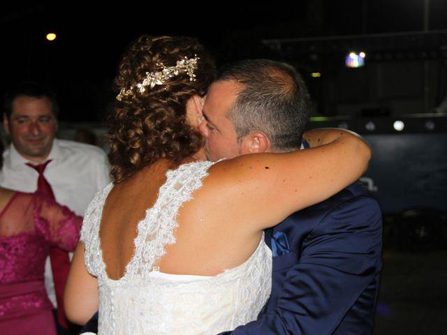 La boda de Juan Luis y Mari Carmen en Bailen, Jaén 123