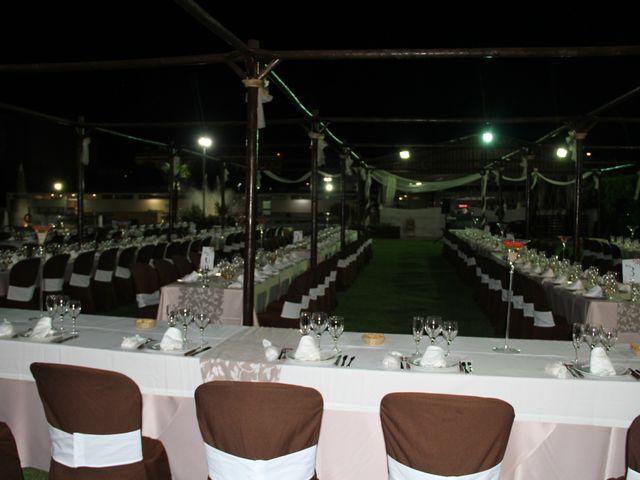 La boda de Juan Luis y Mari Carmen en Bailen, Jaén 127