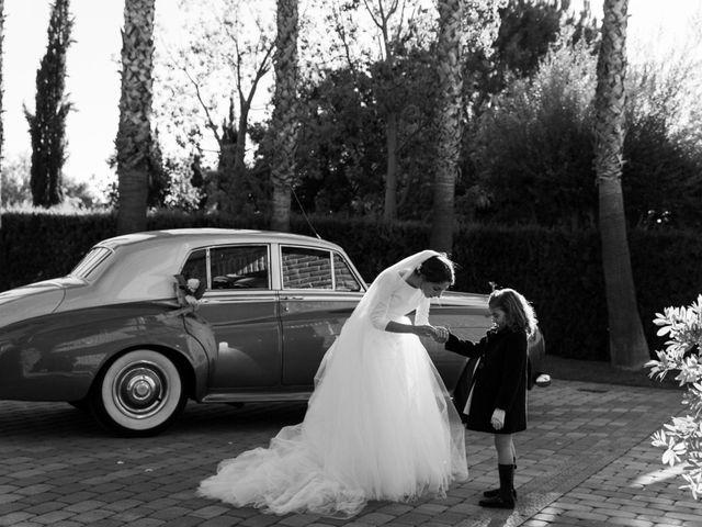 La boda de Rubén y Belén en Valencia, Valencia 1