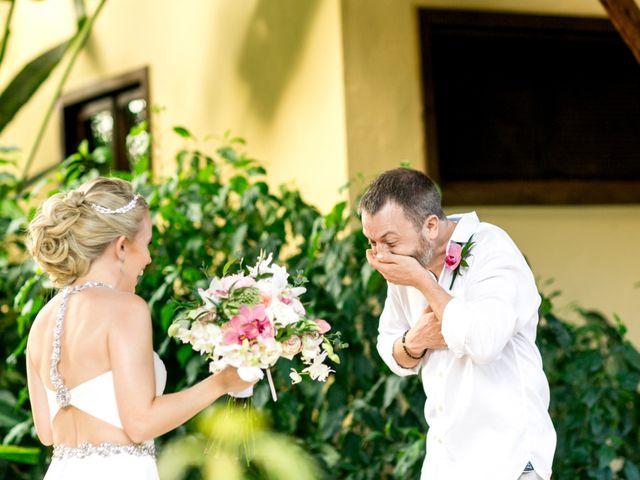 La boda de Merick y Autumn en Marbella, Málaga 26