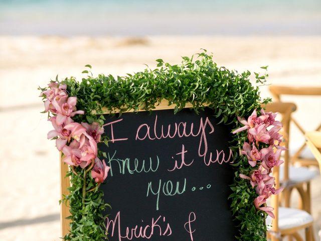 La boda de Merick y Autumn en Marbella, Málaga 31