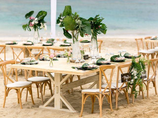 La boda de Merick y Autumn en Marbella, Málaga 35
