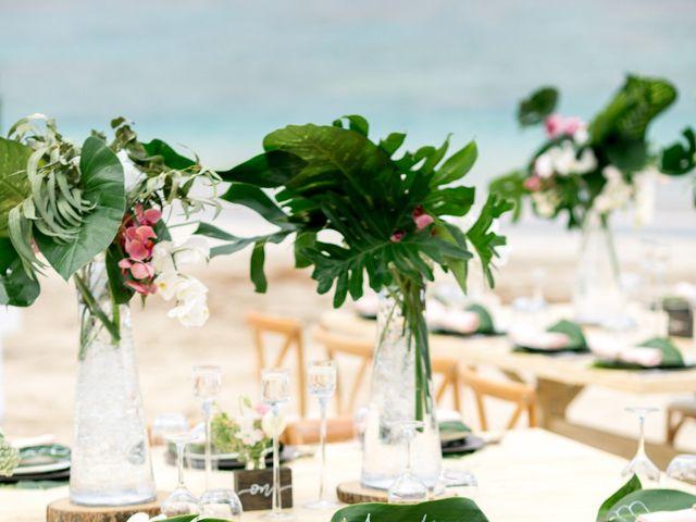 La boda de Merick y Autumn en Marbella, Málaga 37