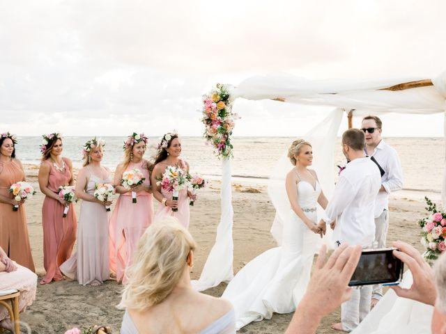 La boda de Merick y Autumn en Marbella, Málaga 42