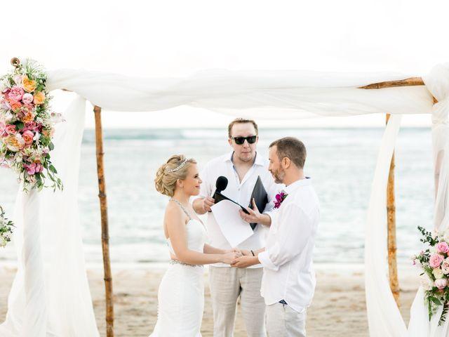 La boda de Merick y Autumn en Marbella, Málaga 43