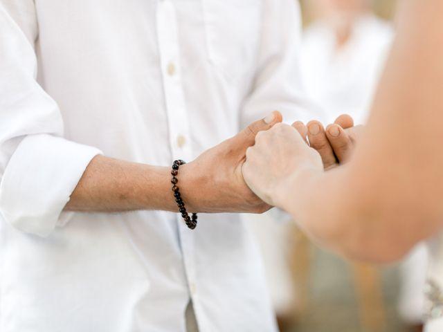 La boda de Merick y Autumn en Marbella, Málaga 45