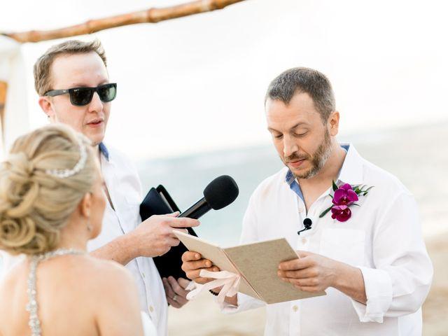 La boda de Merick y Autumn en Marbella, Málaga 46