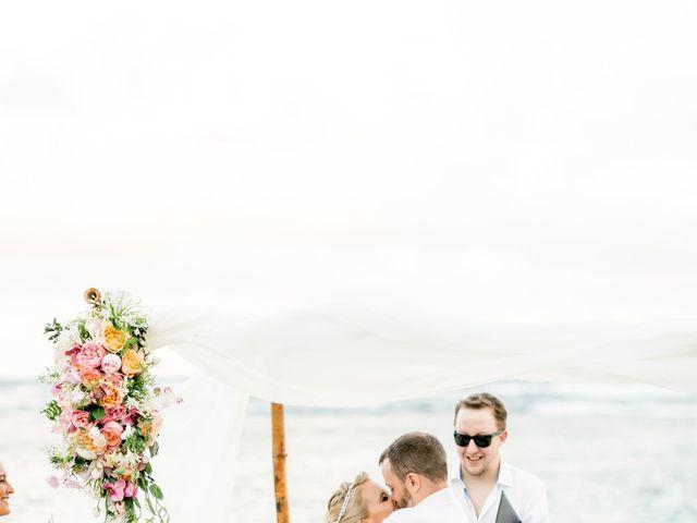 La boda de Merick y Autumn en Marbella, Málaga 49