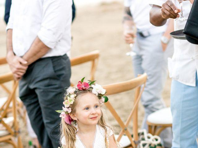 La boda de Merick y Autumn en Marbella, Málaga 53