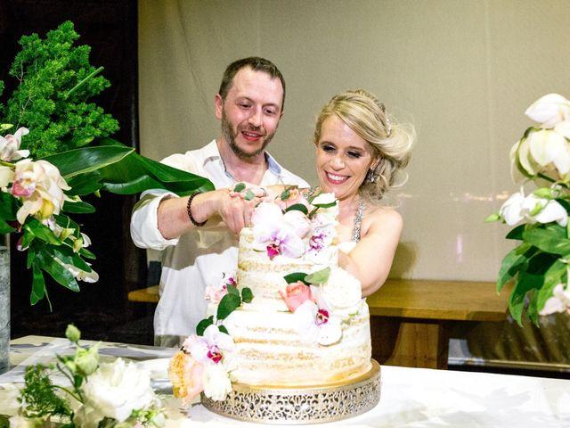 La boda de Merick y Autumn en Marbella, Málaga 61