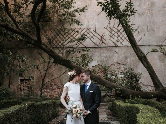 La boda de Teresa y Raúl
