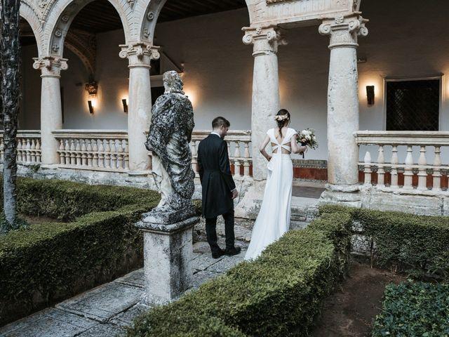 La boda de Raúl y Teresa en Guadalajara, Guadalajara 1