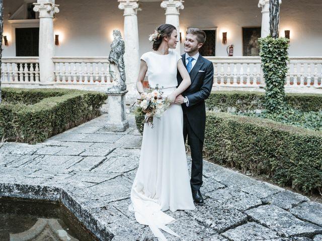 La boda de Raúl y Teresa en Guadalajara, Guadalajara 4