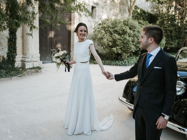 La boda de Raúl y Teresa en Guadalajara, Guadalajara 6