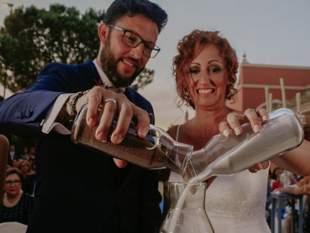 La boda de Mario y Maria José en Burguillos, Sevilla 2