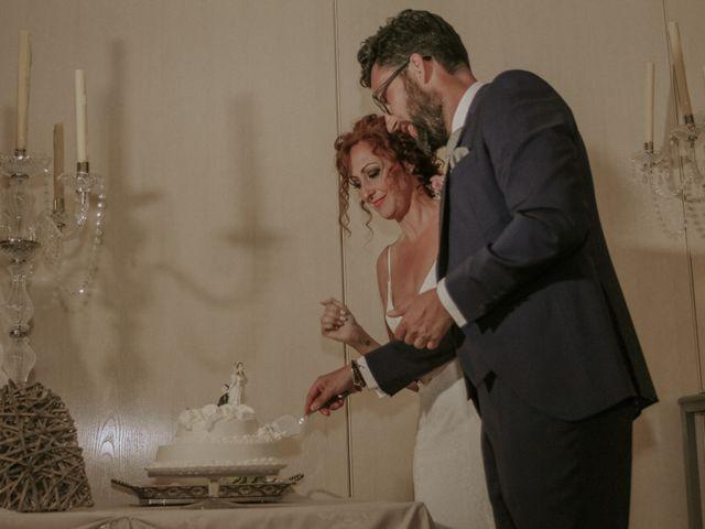 La boda de Mario y Maria José en Burguillos, Sevilla 3